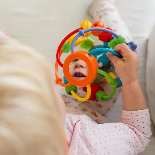 pelota juega y aprende infanti toys