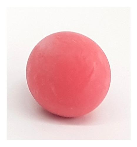 pelota lacrosse proyec masajes kinesio fitness ball