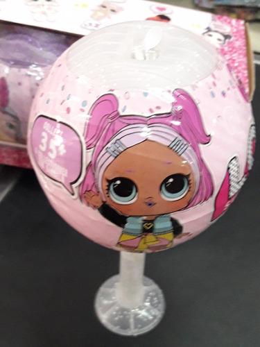 pelota lol suprise lil sister black