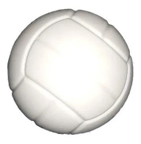pelota metegol pvc x unidad - estacion deportes olivos