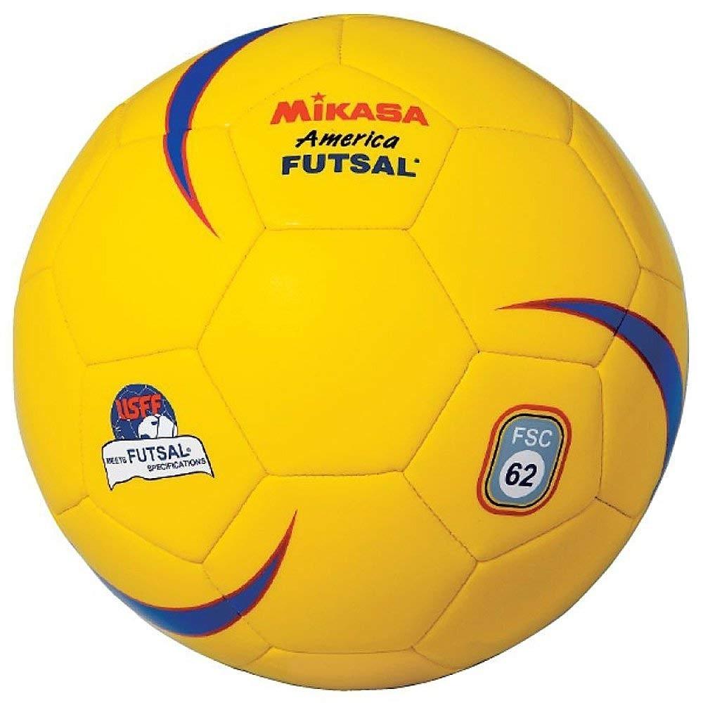 Mikasa America - Balón de fútbol sala Mikasa Sports FSC62 Ideas de ... 9e90290181f9c
