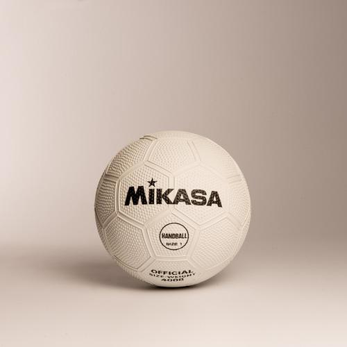 pelota mikasa hand goma-br409- open sports