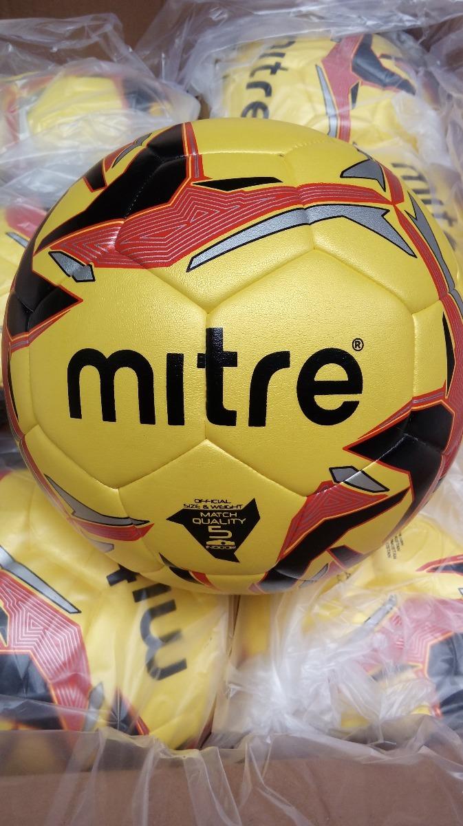 Pelota Mitre Grand Futsal Profesional Numero 5 (medio Pique) -   799 ... 3f76c478b9f47