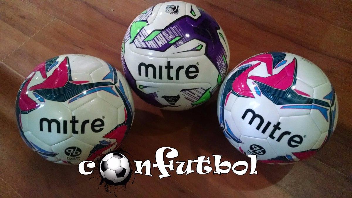 033a71f47c90c Pelota Mitre Pro Futsal Profesional Numero 4 (medio Pique) -   849 ...
