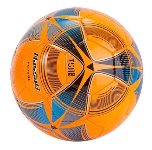 pelota nassau nro 4 tuji futsal papi futbol