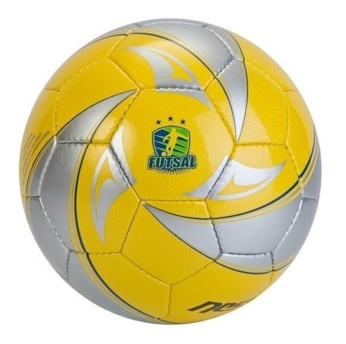 pelota nassau papi futbol 5 futsal baby sala new taegeuk n°4