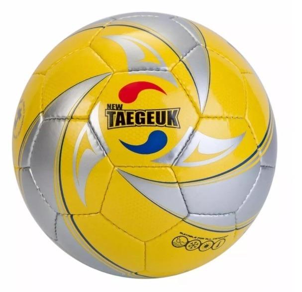 Pelota Nassau Papi Fútbol 5 Futsal Baby Sala New Taegeuk N°4 ... 64eeaffb07641