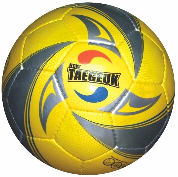Pelota Nassau Taegeuk Papi Futsal Profesional Nº 4 Futbol 5 ... 927bd8c963514