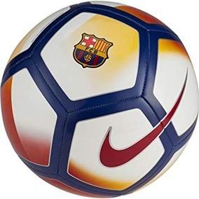 Viento soldadura tuberculosis  Nike Barcelona Indumentaria - Equipamiento y Entrenamiento Pelota de Fútbol  en Capital Federal en Mercado Libre Argentina