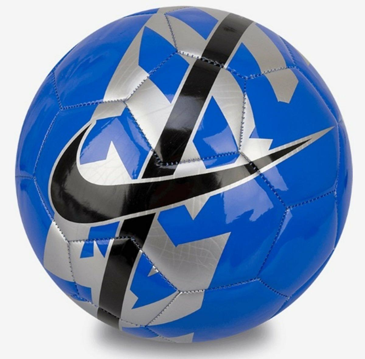 quality design 347a1 4e8cd Pelota Nike Hypervenom React Futbol N° 5