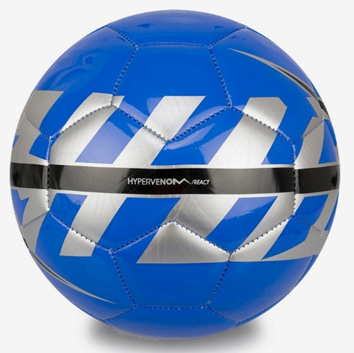 quality design fefbe 61584 Pelota Nike Hypervenom React Futbol N° 5