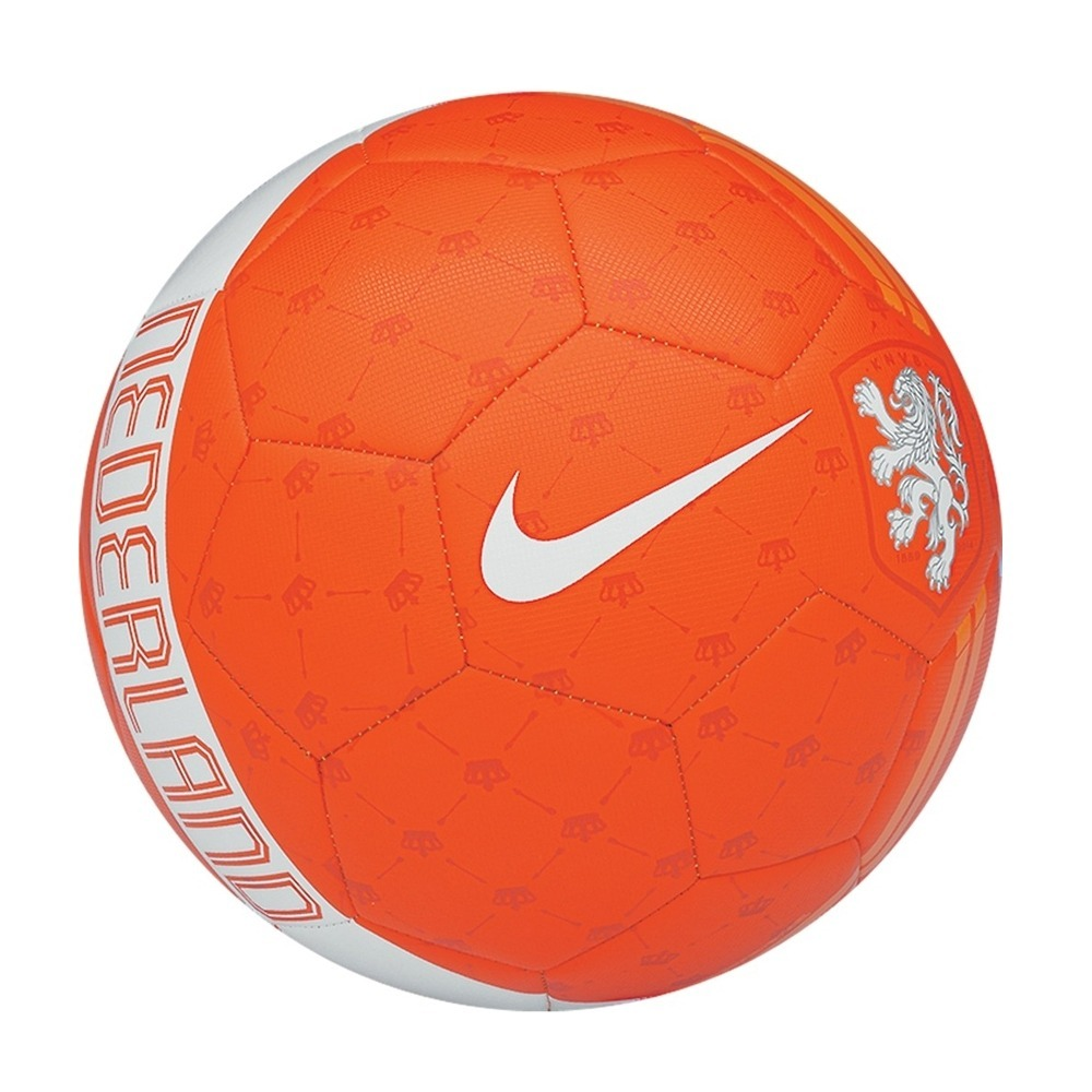 91926b0fb63 Pelota Nike Nederland Original Nueva Naranja - $ 1.150,00 en Mercado ...