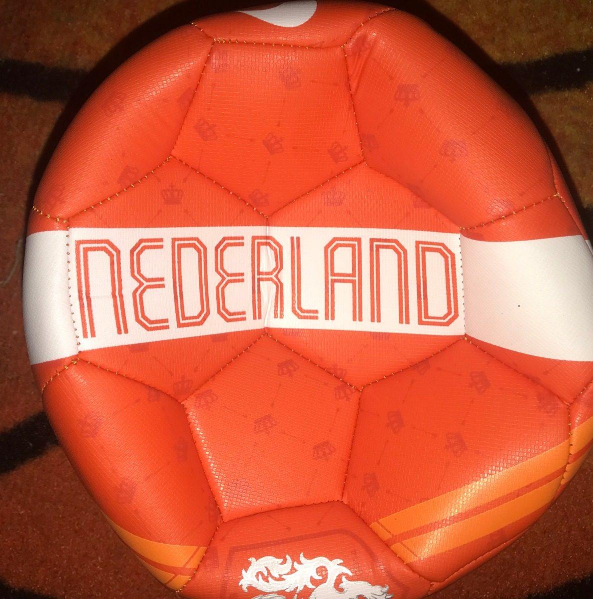 fa723002bc0 Pelota Nike Nederland Original Nueva Naranja - $ 1.150,00 en Mercado ...