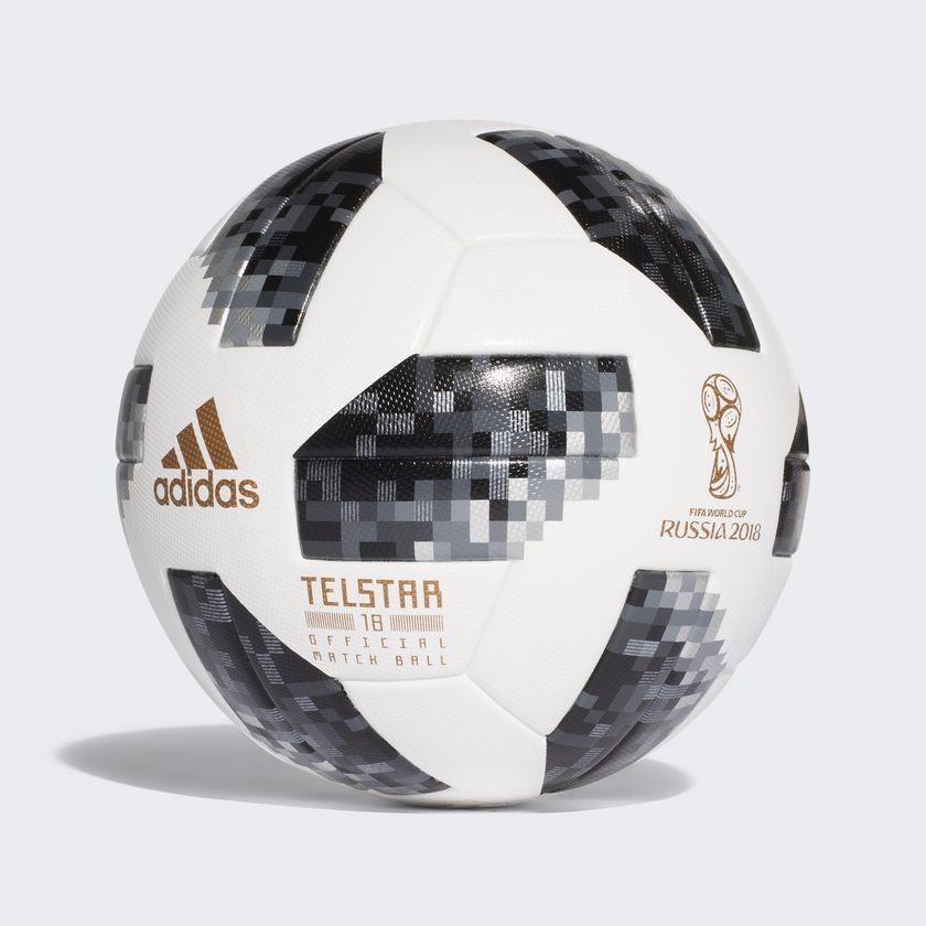 2cd38d35527c6 pelota oficial de la copa mundial rusia 2018. Cargando zoom.