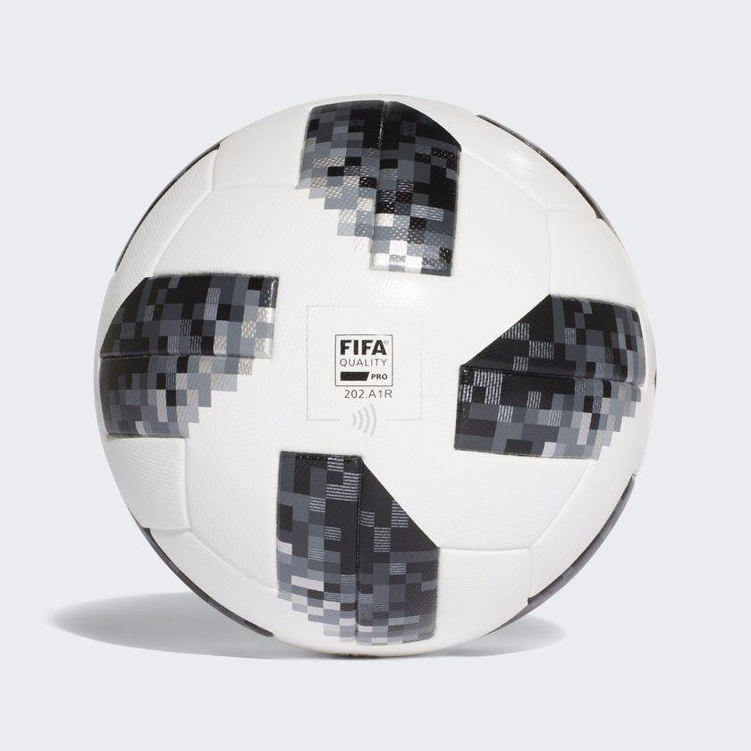 pelota oficial de la copa mundial rusia 2018. Cargando zoom. 768502f6df837