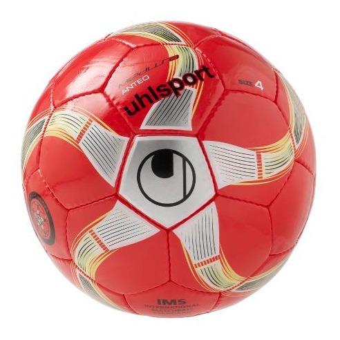 pelota papi futbol uhlsport - medusa anteo