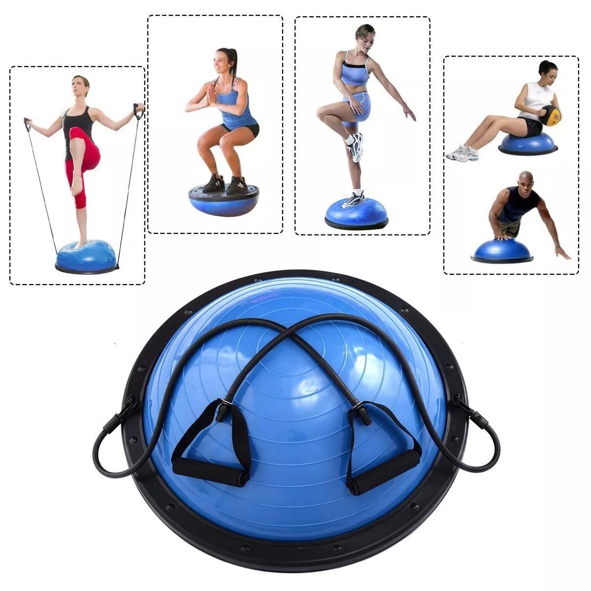 pelota para equilibrio para hacer ejercicio. Cargando zoom. 1ab5fcc3c8a8