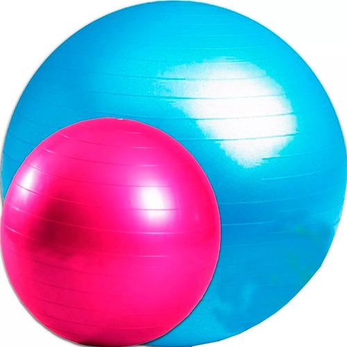 pelota para pilates ideal gimnasia yoga aerobics mvdsport