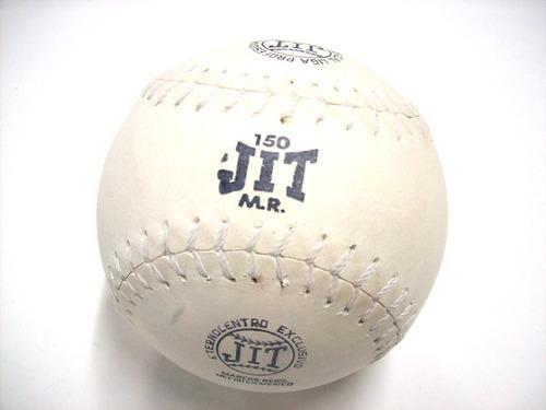 pelota para softbol jit 150