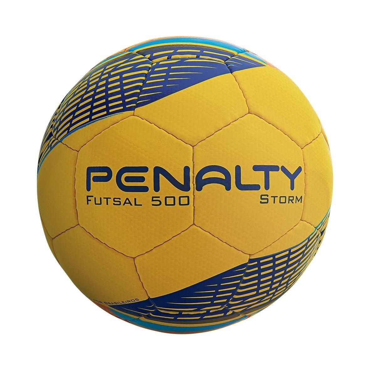 pelota penalty futsal nro 3 storm cosida a mano nesport. Cargando zoom. 47108ffb3966c