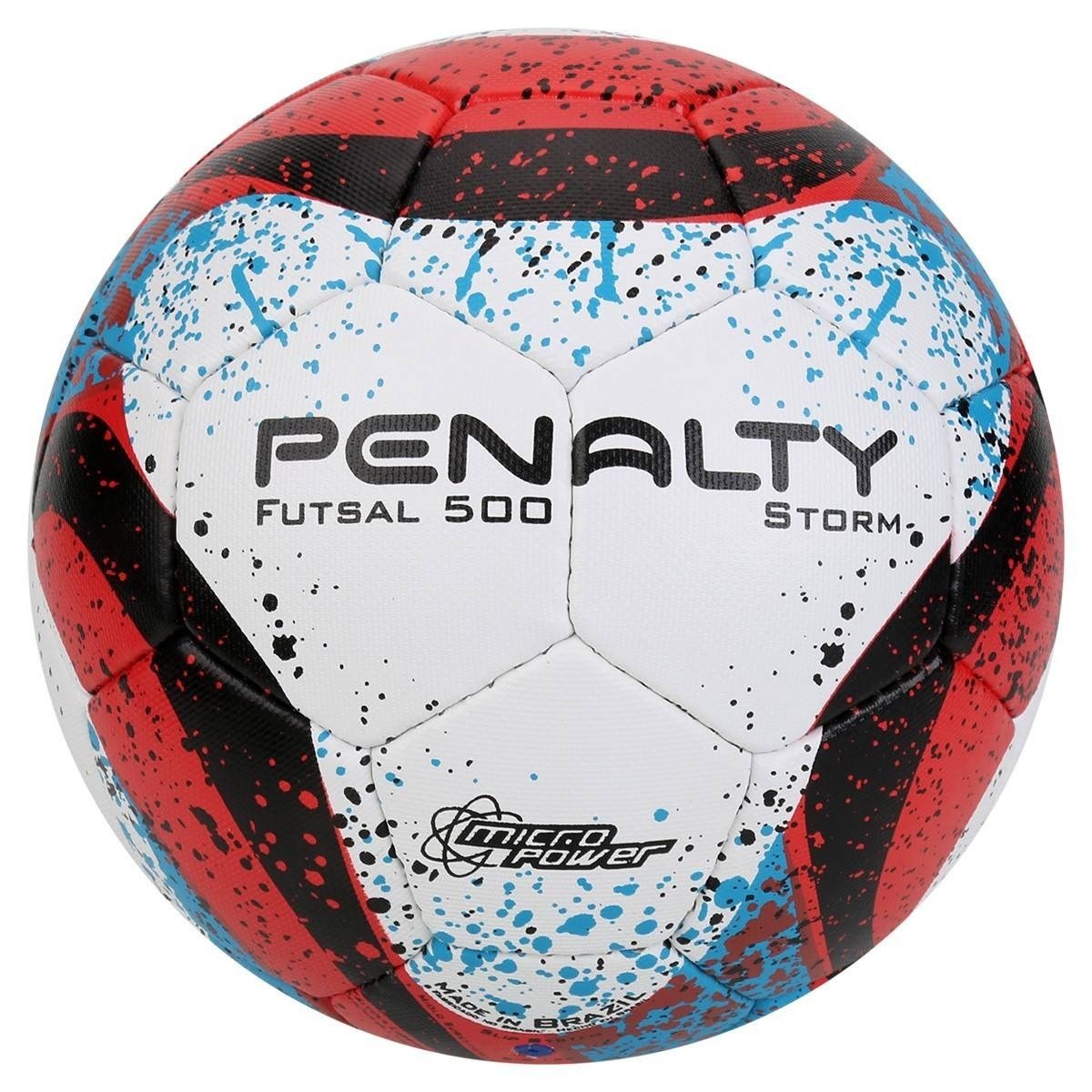pelota penalty storm futsal papi envios. Cargando zoom. 74106902a2e78