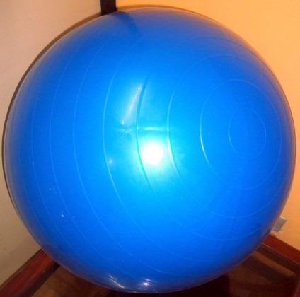 pelota pilate de 75cm