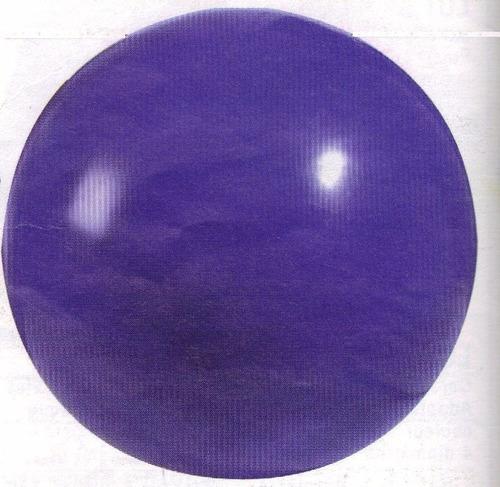 pelota pilate de yoga
