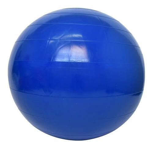 pelota pilates esferodinamia medicinal 55 cm gym reforzado