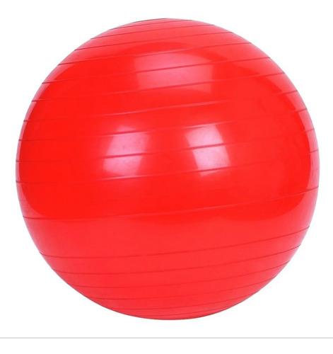 pelota pilates esferodinamia medicinal 75 cm gym antidezliza