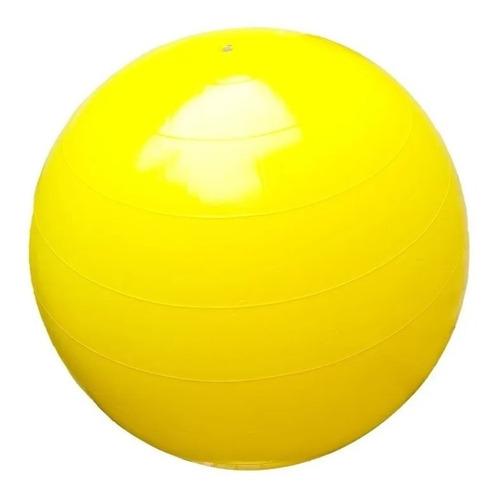 pelota pilates esferodinamia medicinal 85 cm gym reforzada
