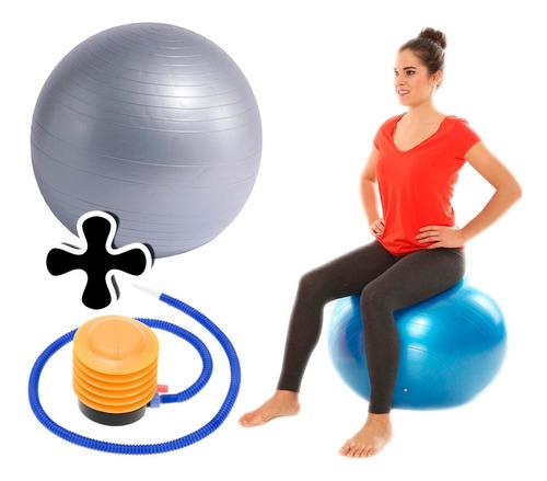 pelota pilates fitness