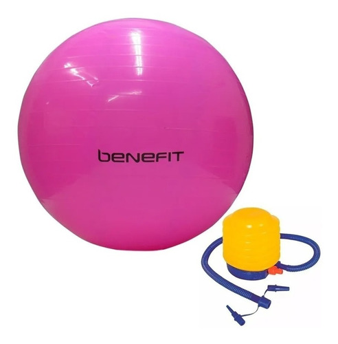 pelota pilates fitness yoga