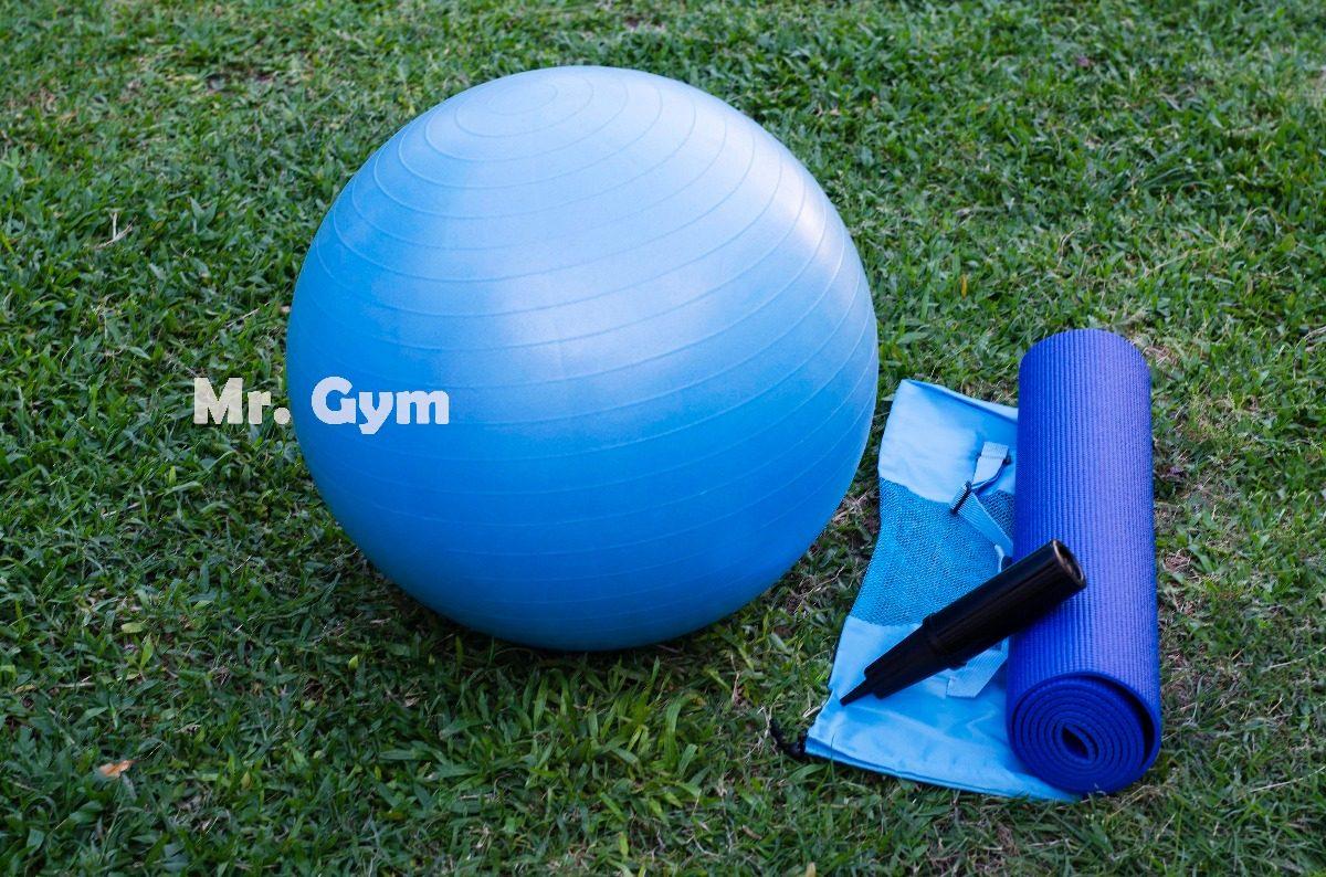 ... esferodinamia de 65 cm pilates yoga gym ball. Cargando zoom... pelota  pilates yoga. Cargando zoom. bcb33b7b4dd3