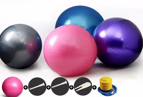 pelota pilates/gimnasio 55cm