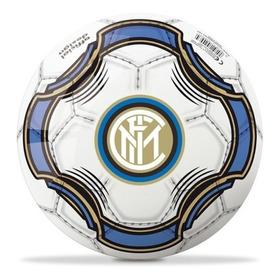 Pelota Pvc 23 Cm - Fc Inter Milán
