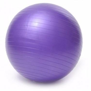pelota reforzada 65cm esferodinamia pilates yoga gymball