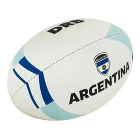 Pelota Rugby Oficial