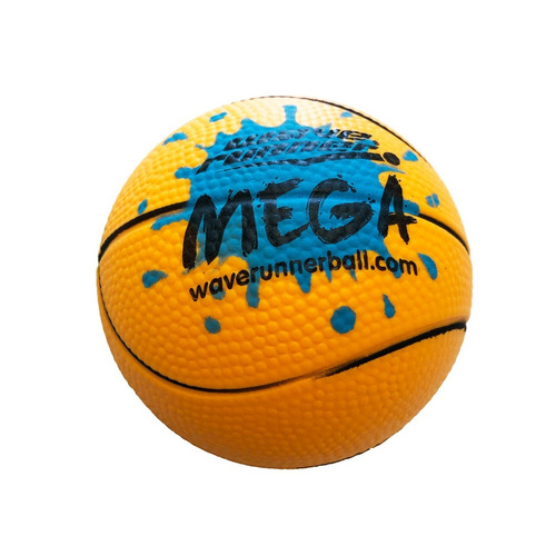pelota sport mega ball wave runner ball basketball café