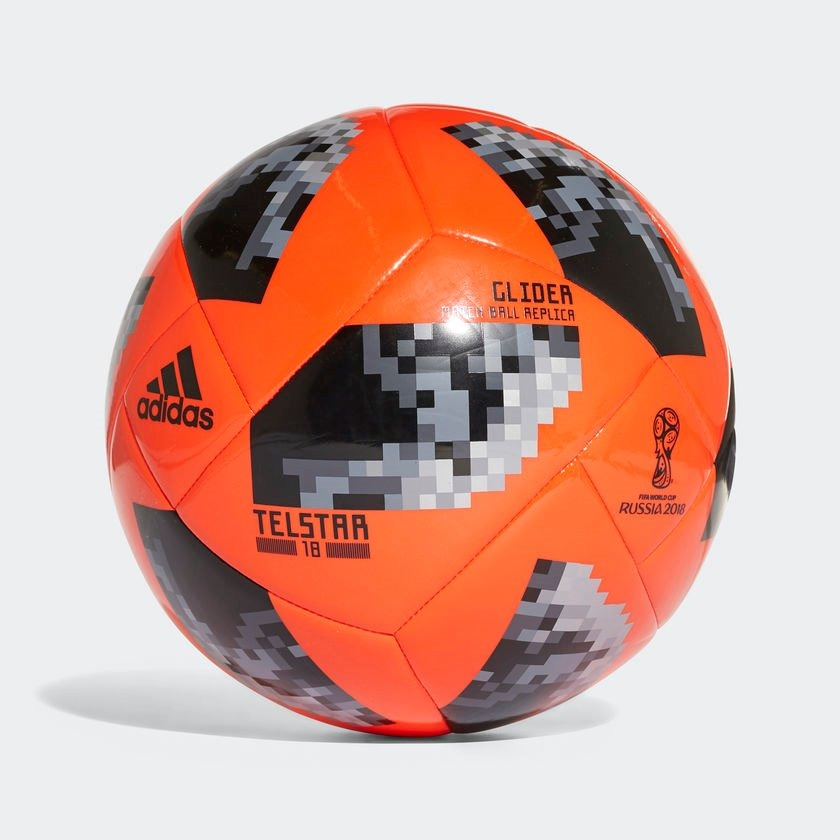 cbe0e829ee236 pelota telstar adidas glider mundial rusia 2018. Cargando zoom.