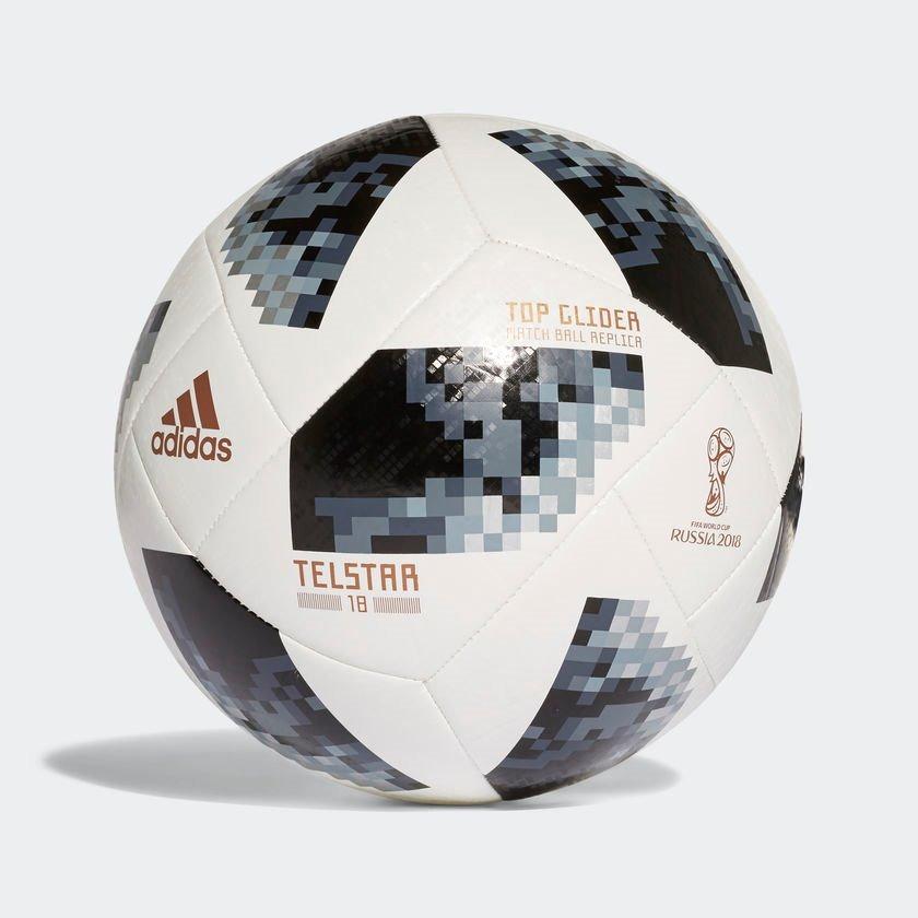 7146176a24ef1 pelota telstar adidas top glider mundial rusia 2018. Cargando zoom.