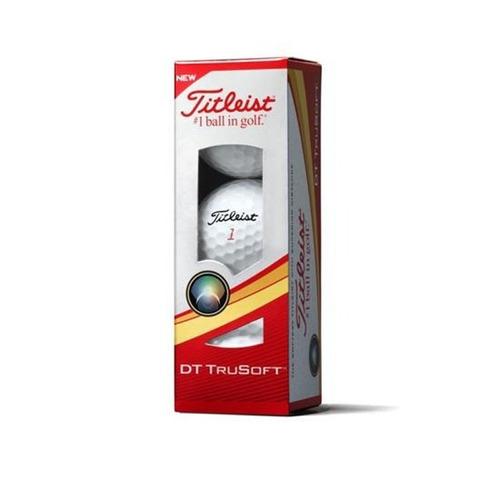 pelota titleist dt x3 - buke golf