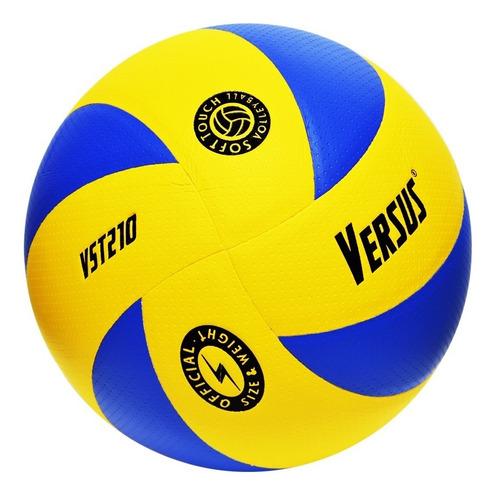 pelota voley cuero peso medida oficial resistente calidad a1