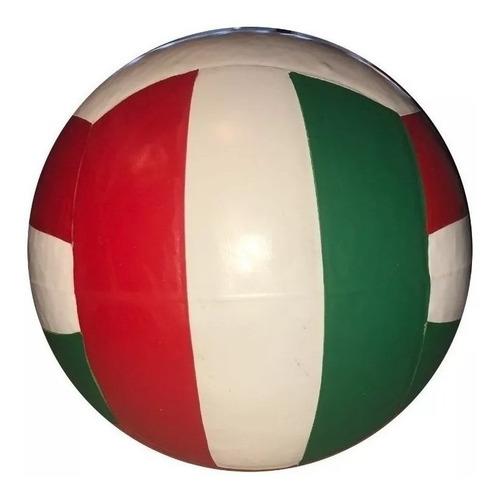 pelota voley cuero sintetico beach volley balon cuotas