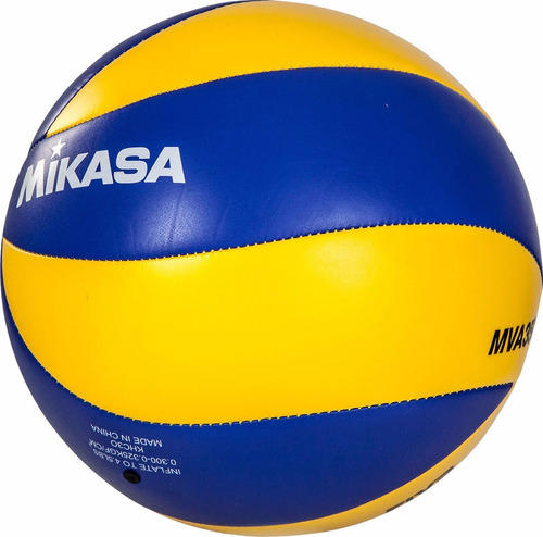 pelota voley mikasa mva350 original volley reglamentaria!