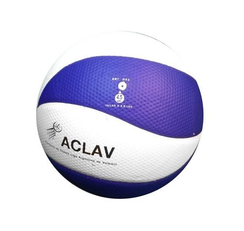 pelota voley pintier oficial aclav pu japones bicolor volley