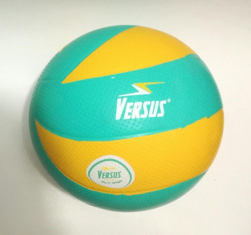 pelota voley suave al tacto goma