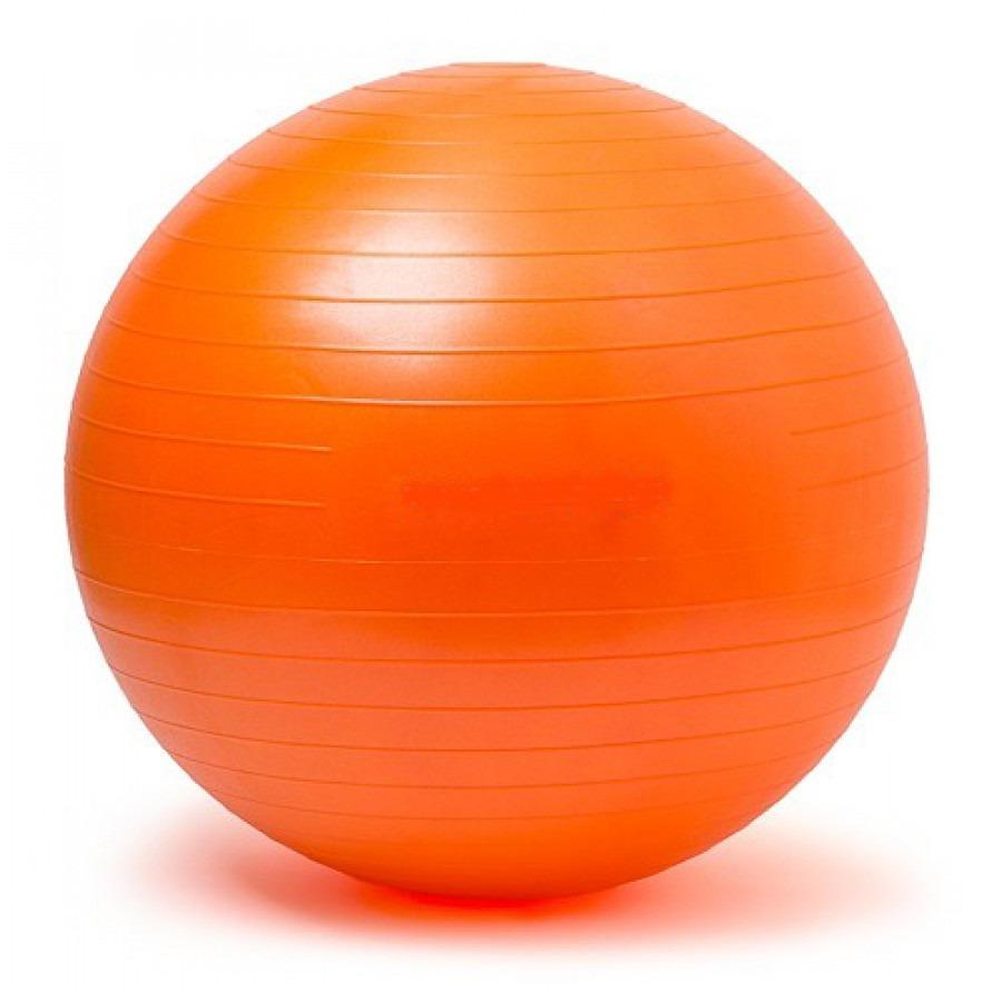 pelota yoga esferodinamia pilates gimnasia naranja 65 cm. Cargando zoom. 8def4cdcd393