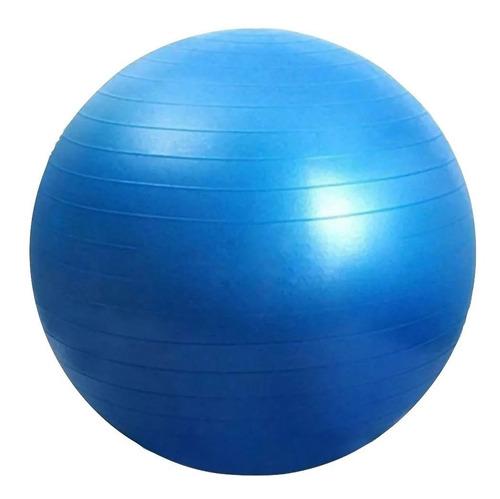 pelota yoga esferodinamia suiza 75 cm gym ball importada