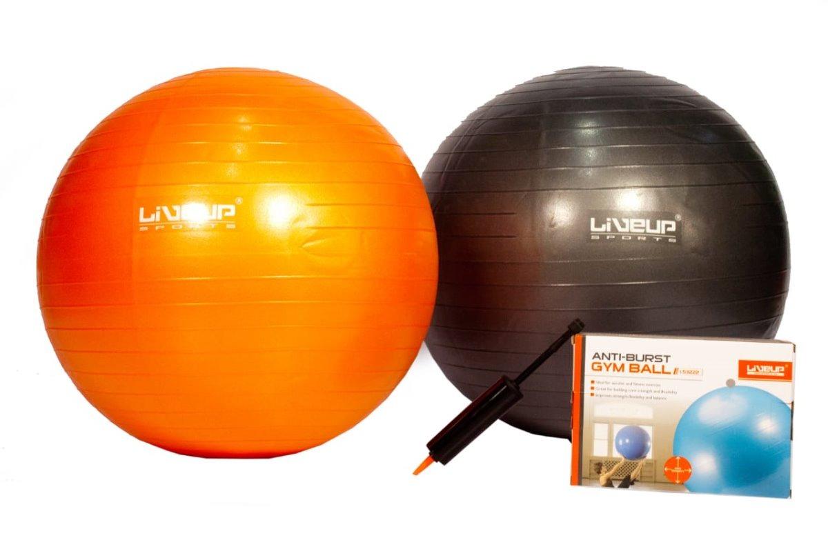 pelota yoga esferodinamia suiza 75cm gym ball importada. Cargando zoom. 4f8e77e1ff71