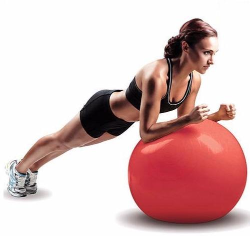 pelota yoga pilates fitness